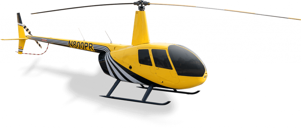 Equipment - Universal Helicopters